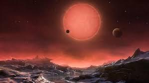 PRÓXIMA B: Otros planetas que pueden ser habitables no muy lejanos