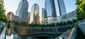 ✅ A Must-See: Ground Zero in New York