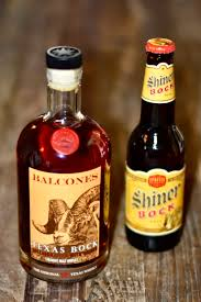 balcones distilling collaborates with