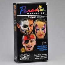 children s face painting kit