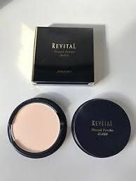 shiseido revital lifting emulsion pact