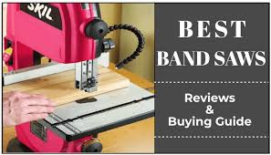 The 10 Best Band Saws Reviews And Buying Guide