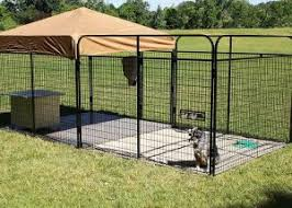 Top 5 Best Large Outdoor Dog Kennel The Hunte Corporation
