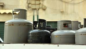 what propane tank size do i need for my
