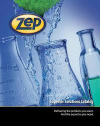zep catalogue usa tedjgross
