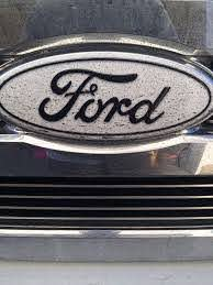 Pin On Ford Girl