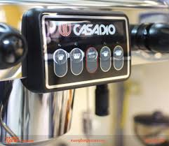 Máy pha cafe Casadio Dieci A2