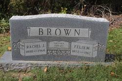 Felix McDonald Brown (1872-1967) - Find A Grave Memorial