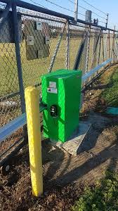3 Types Of Electric Gate Openers A Great Fence