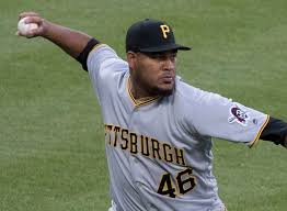 Ivan Nova helps White Sox, even if Bryce Harper would help more