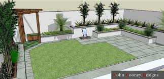 organizer small garden design ideas low