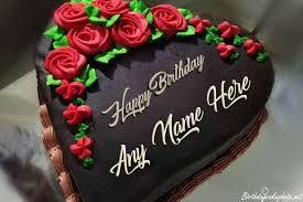 happy birthday cakes for lover