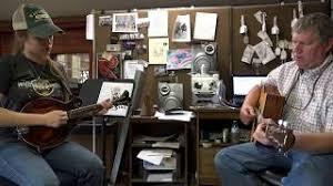 Abigail Hoffman & Ronnie Hatley - Blackberry Blossom (Ron's Pickin' Parlor)  - YouTube
