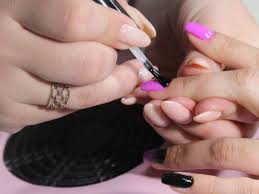 nail bars putting health at risk