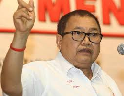 Ibrahim Ali unveils new party, Putra, to fight for race and religion | The  Star
