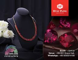 newsevents htay paing gems