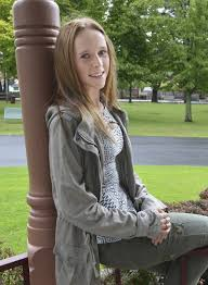 Rage Page: Meet Abby Wilson | Lithgow Mercury | Lithgow, NSW
