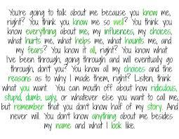 judgemental people quotes quotesgram