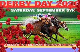 2020 Derby Day Benefit at Talisman ...