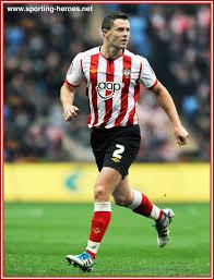 Frazer RICHARDSON - League Appearances - Southampton FC