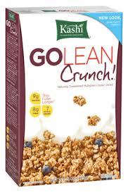 kashi natural cereals examined