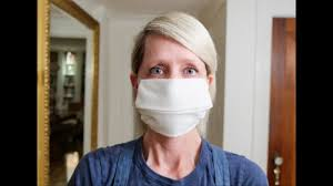 No Sew Face Mask. (To Be Used to ...