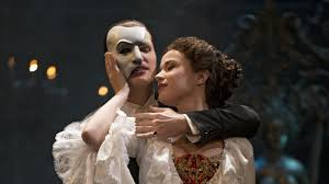 25 Years Strong, 'Phantom Of The Opera ...