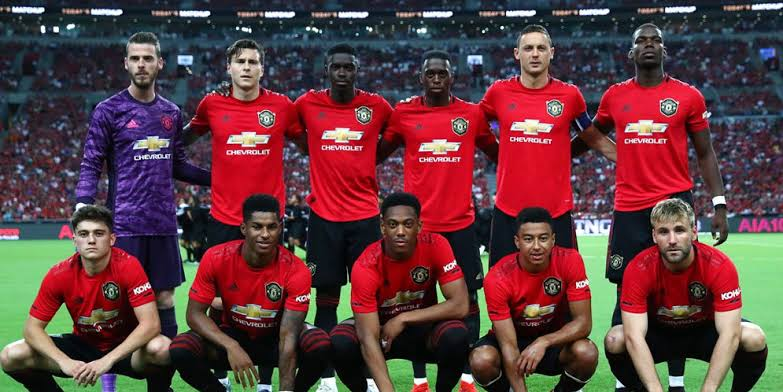 Habisnya Era Kejayaan Manchester United di Premier League