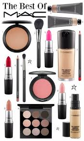 top quality mac make up art cosmetics