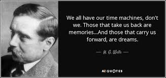 quotes by h g wells steemit