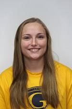 Shelby Smith 2020 Softball - Graceland University
