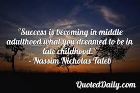 nassim nicholas taleb quote daily quotes