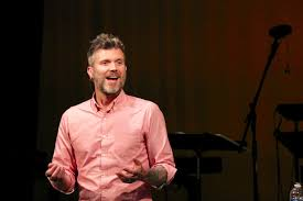 Adam Russell • 2019 Vineyard USA National Conference - Come, Holy Spirit