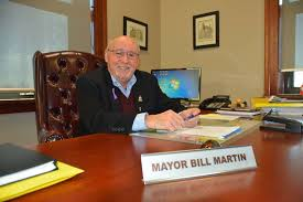 2017 IN REVIEW: Ten questions with Summerside Mayor Bill Martin ...