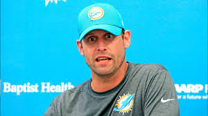 Miami Dolphins Adam Gase comments on Tannehill injury - YouTube