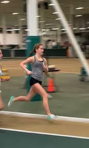 Abigail Morris's Women's Track Recruiting Profile