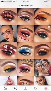 makeup artist insram bio exles