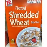 ralston foods frosted shredded wheat