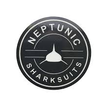 Circle 3 Sharksuits Neptunic