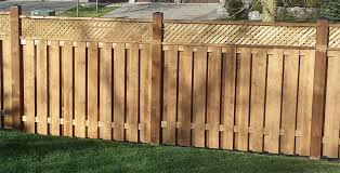 Fence Building Calculator For Toronto Aurora Green Side Up Contracting