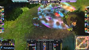 Top Dog LoL Season 2 Week 2 Game 1 (P)Genocide Gaming Prime vs (B)Team  Rocket Gaming - YouTube