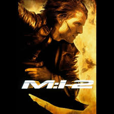 Mission: Impossible II - Home