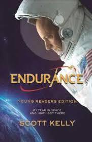Books Kinokuniya: Endurance : My Year in Space and How I Got There ...