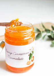 orange marmalade recipe orange jam