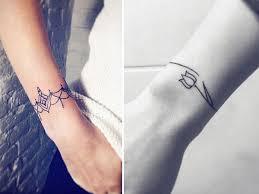 Wszystko Co Musisz Wiedziec Zanim Wykonasz Tatuaz I 30 Zdjec Z