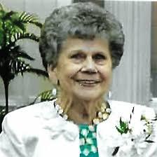 Remembering Dorothy Lee Johnson | Obituaries – Joyners Funeral ...