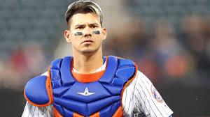 Mets DFA Jose Lobaton while adding Chris Flexen and Tomas Nido ...