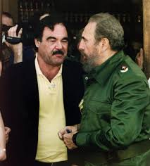 Oliver Stone praises Castro, blames Obama, prepares for Trump and wants  peace with the Daily News - New York Daily News