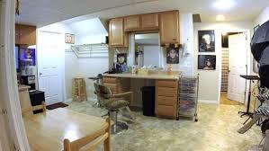 building a diy home studio on a budget