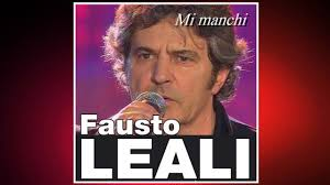 Fausto Leali - Mi manchi